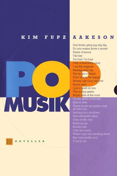 Popmusik (Lydbog)