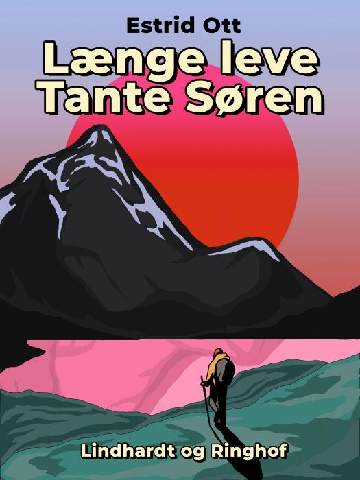 Image of   Længe leve Tante Søren (E-bog)
