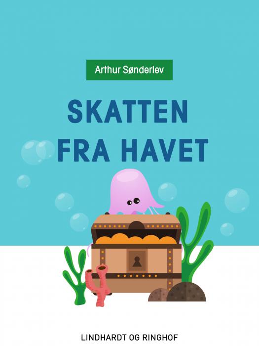 Image of Skatten fra havet (E-bog)