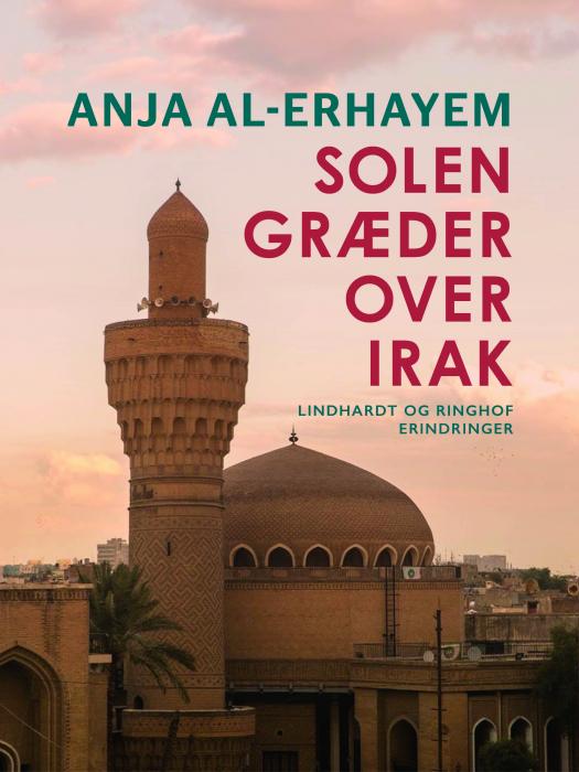 Image of Solen græder over Irak (E-bog)