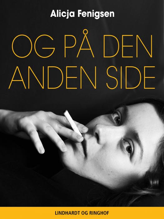 Image of Og på den anden side (E-bog)