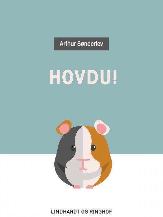 Image of Hovdu! (E-bog)