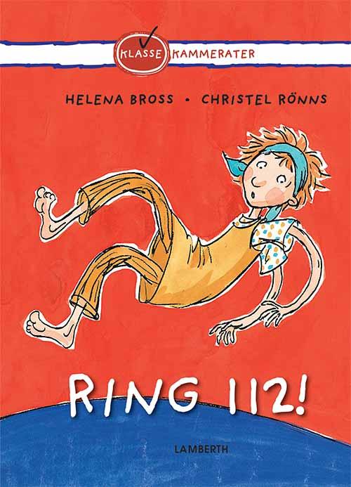Ring 112! (Bog)