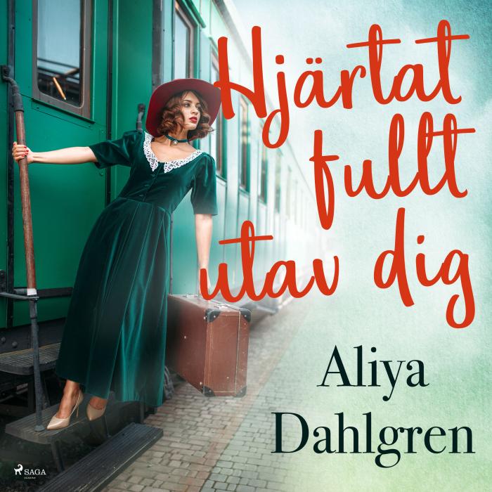 Image of Hjärtat fullt utav dig (Lydbog)