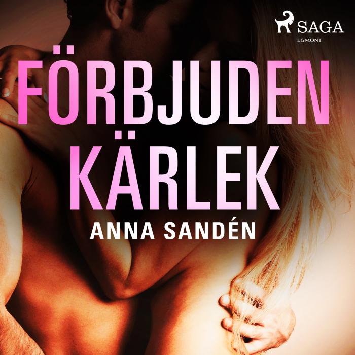 Image of Förbjuden kärlek (Lydbog)