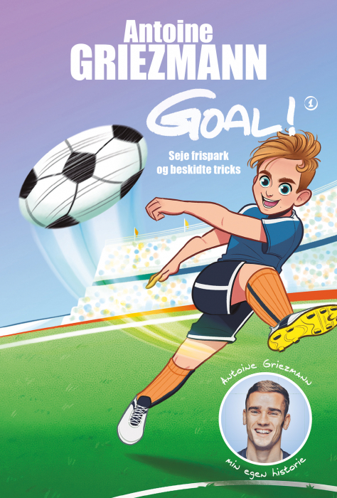 Image of Goal 1 (Lydbog)