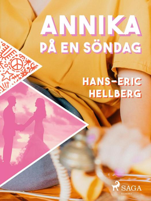 Image of   Annika på en söndag (E-bog)