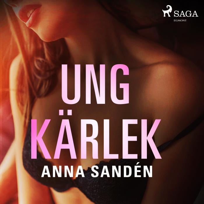 Image of Ung kärlek (Lydbog)