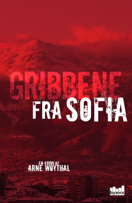 Image of Gribbene fra Sofia (E-bog)