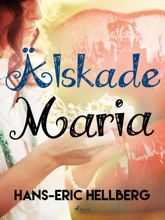 Image of   Älskade Maria (E-bog)