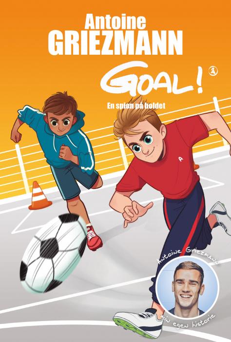 Image of Goal 2 (Lydbog)