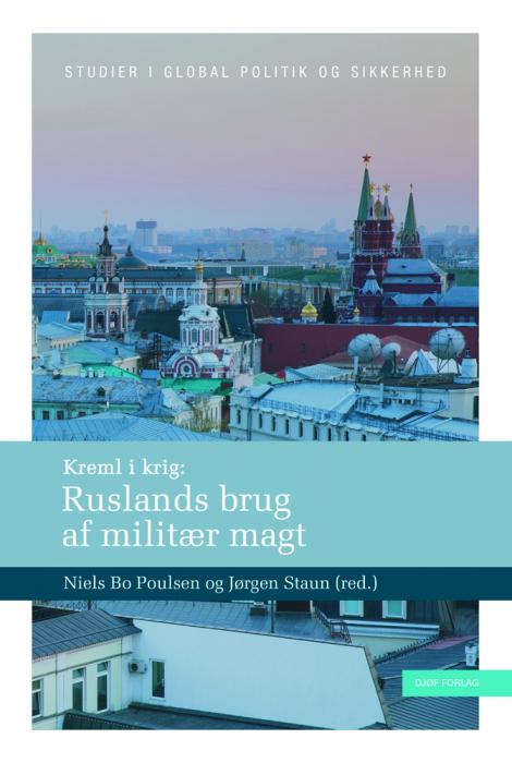Kreml i krig (Bog)