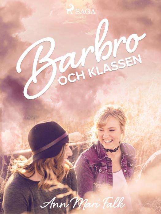 Image of Barbro och klassen (E-bog)