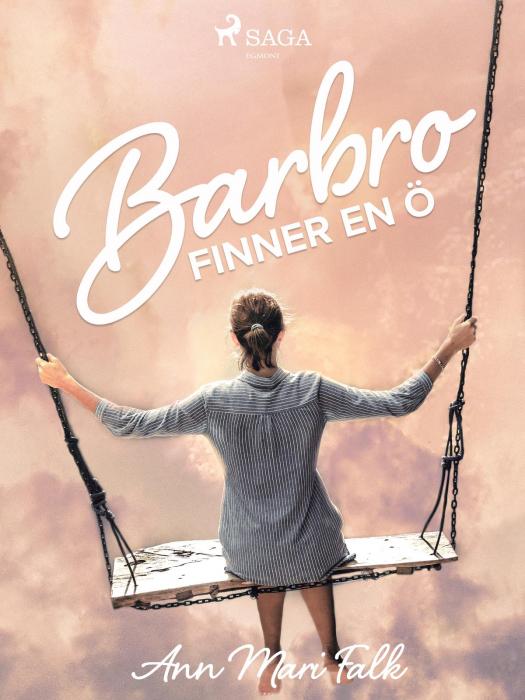 Image of Barbro finner en ö (E-bog)