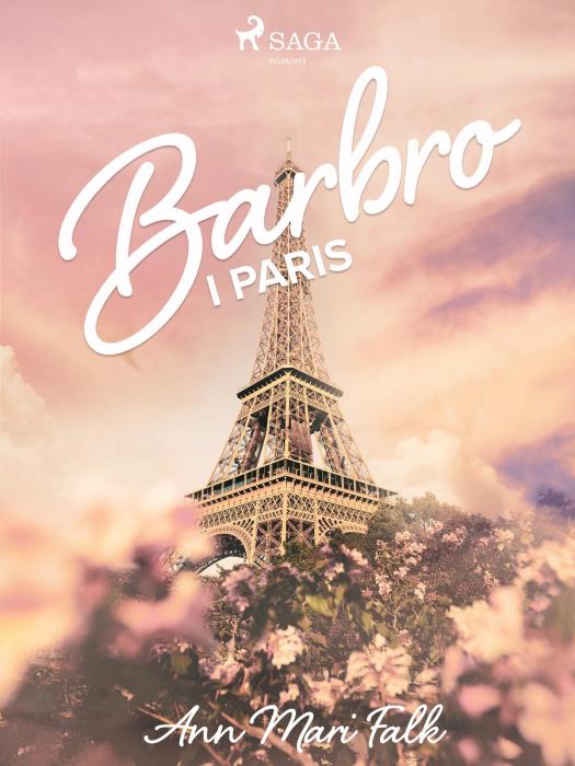 Image of Barbro i Paris (E-bog)