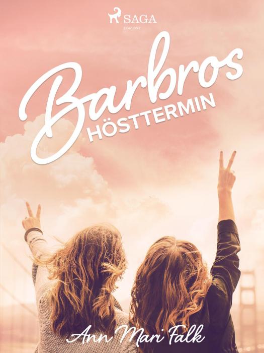 Image of Barbros hösttermin (E-bog)