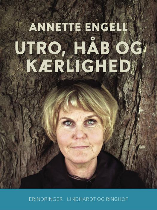 Image of Utro, håb og kærlighed (E-bog)
