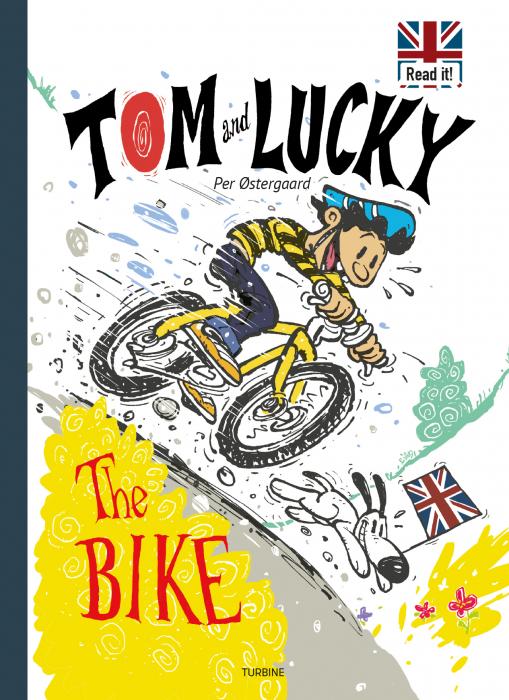 Tom and Lucky - The Bike (Bog)
