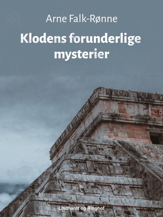 Klodens forunderlige mysterier (Bog)