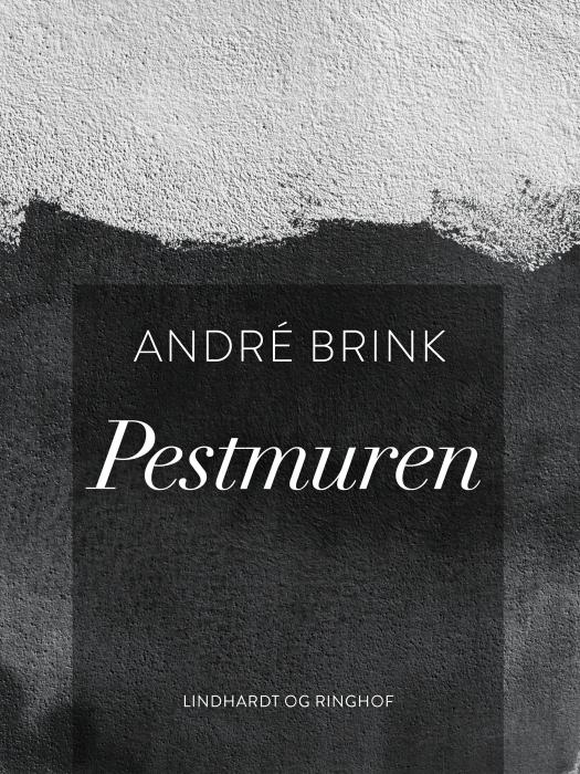 Image of Pestmuren (Bog)