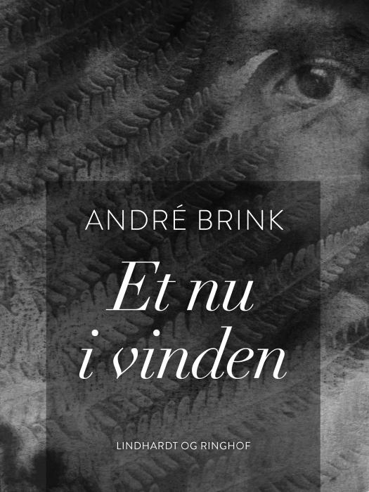 Image of Et nu i vinden (Bog)
