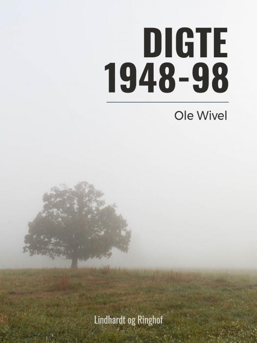 Digte 1948-98 (Bog)