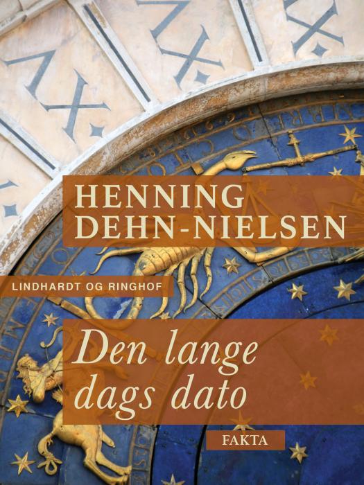 Image of   Den lange dags dato (Bog)