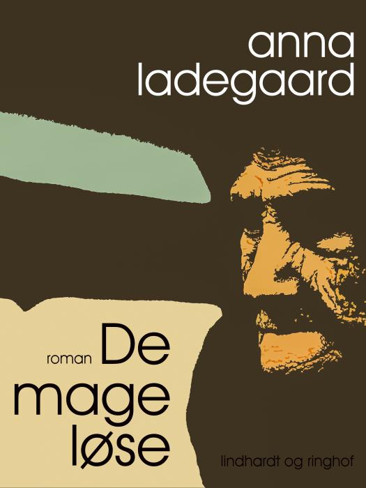 Image of De mageløse (Lydbog)