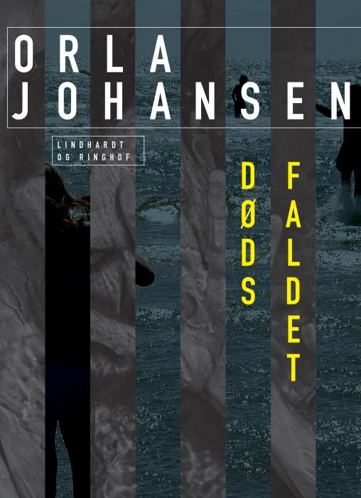 Image of   Dødsfaldet (Lydbog)