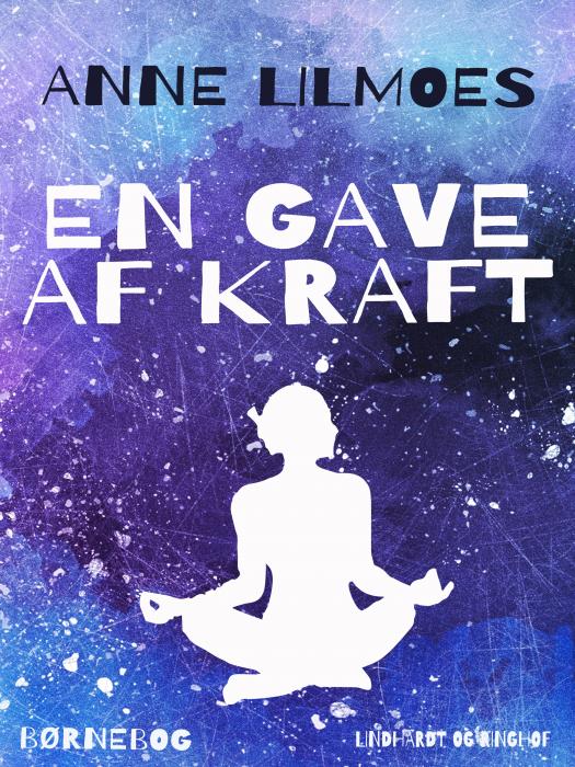 Image of En gave af kraft (Lydbog)