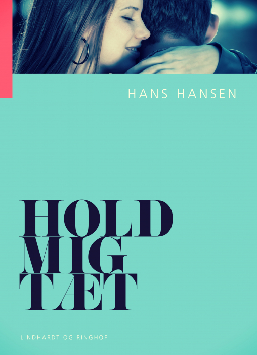 Image of   Hold mig tæt (Lydbog)