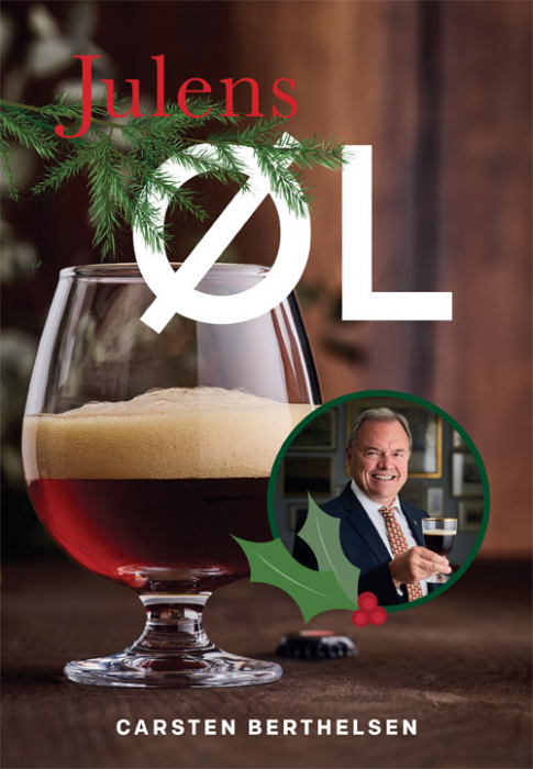 Julens øl (Bog)