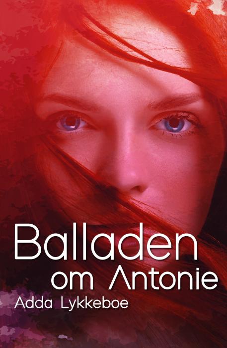 Image of Balladen om Antonie (Bog)