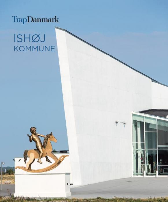 Image of   Trap Danmark: Ishøj Kommune (Bog)