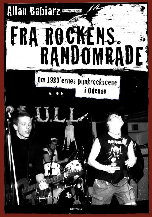Image of Fra rockens randområde (Bog)