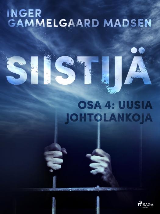 Image of   Siistijä 4: Uusia johtolankoja (E-bog)
