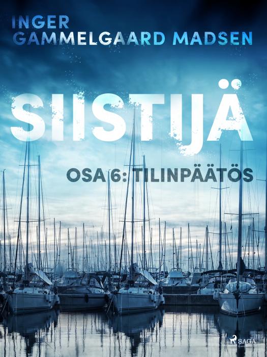 Image of   Siistijä 6: Tilinpäätös (E-bog)