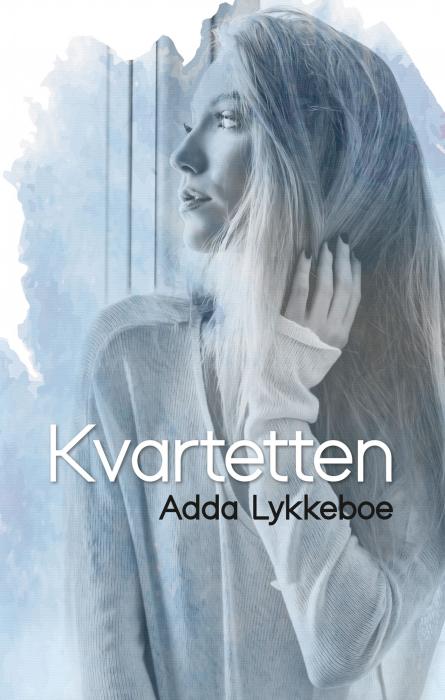 Image of Kvartetten (Lydbog)