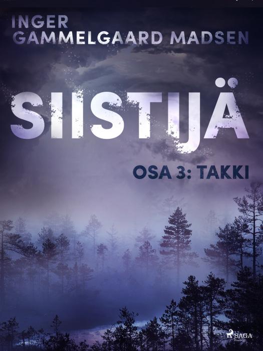 Image of   Siistijä 3: Takki (E-bog)