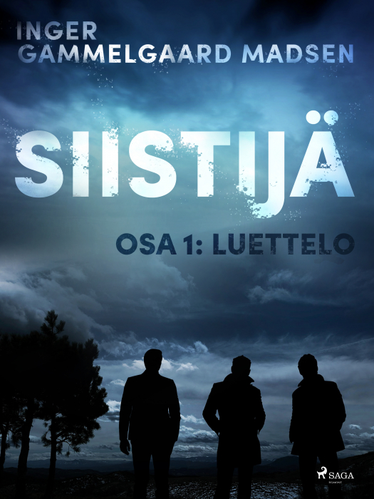Image of   Siistijä 1: Luettelo (E-bog)