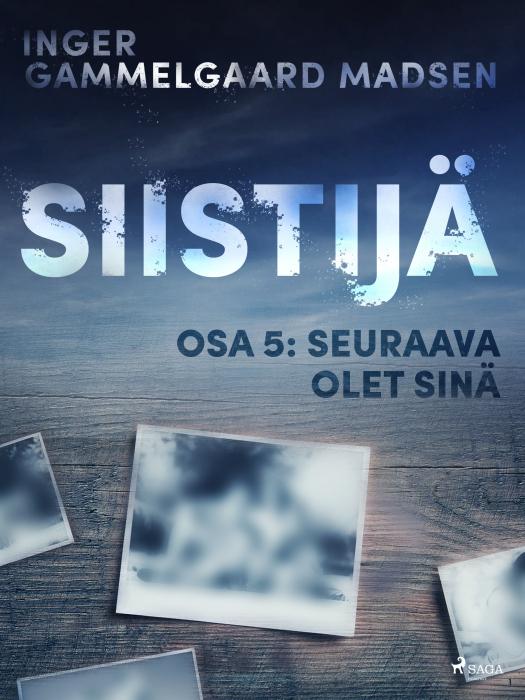Image of   Siistijä 5: Seuraava olet sinä (E-bog)