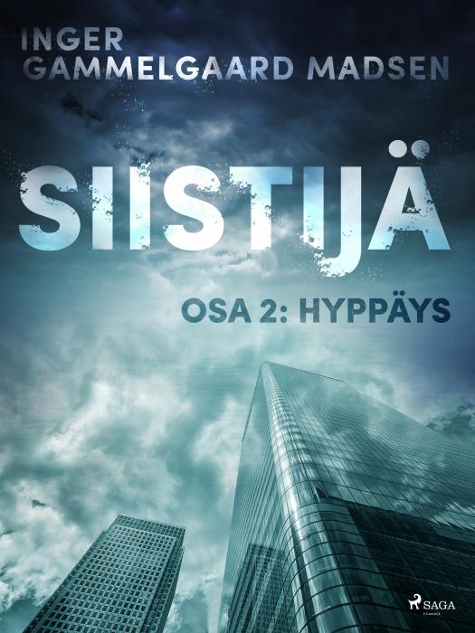 Image of   Siistijä 2: Hyppäys (E-bog)