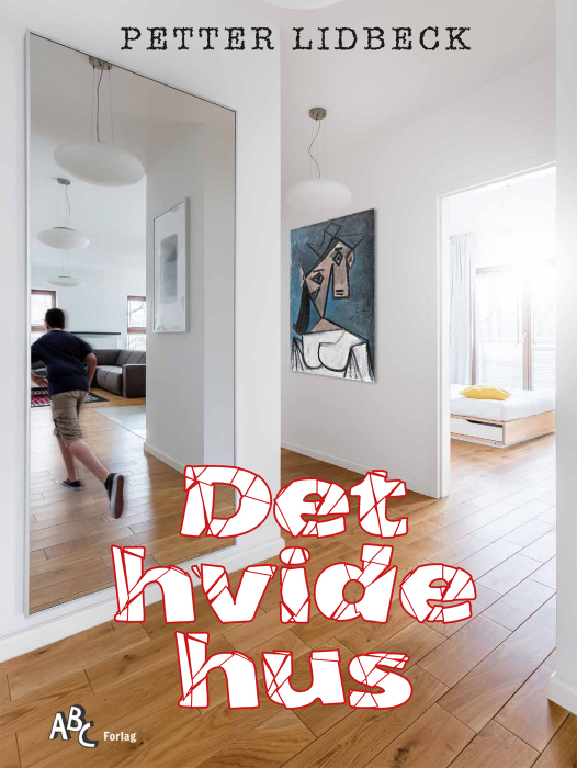 Det hvide hus (E-bog)