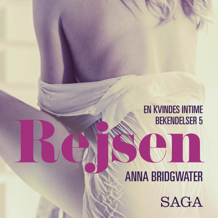 Image of Rejsen - en kvindes intime bekendelser 5 (Lydbog)