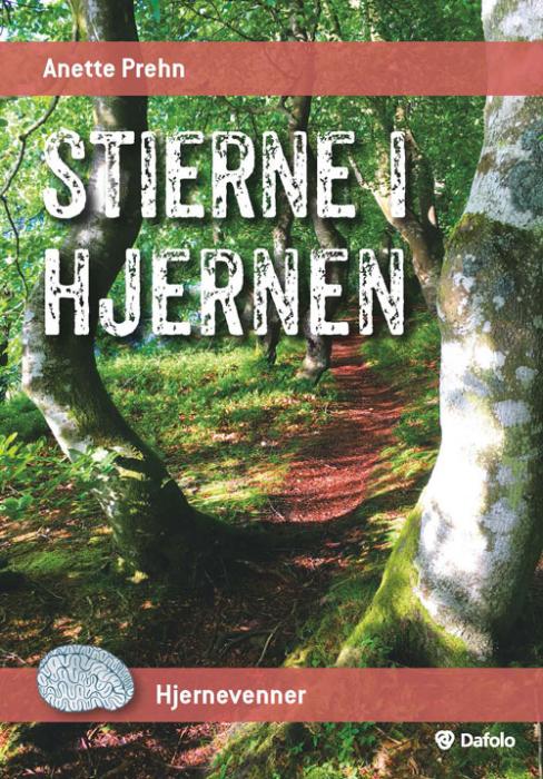 Image of Stierne i hjernen (Pakke med 10 stk.) (Bog)