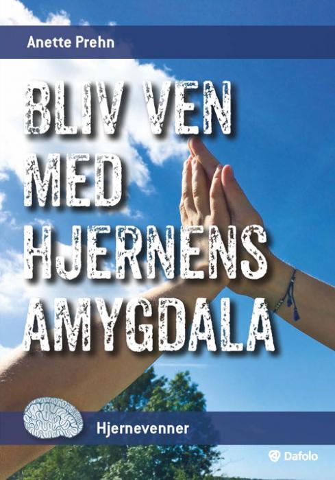 Image of Bliv ven med hjernens amygdala (Pakke med 10 stk.) (Bog)