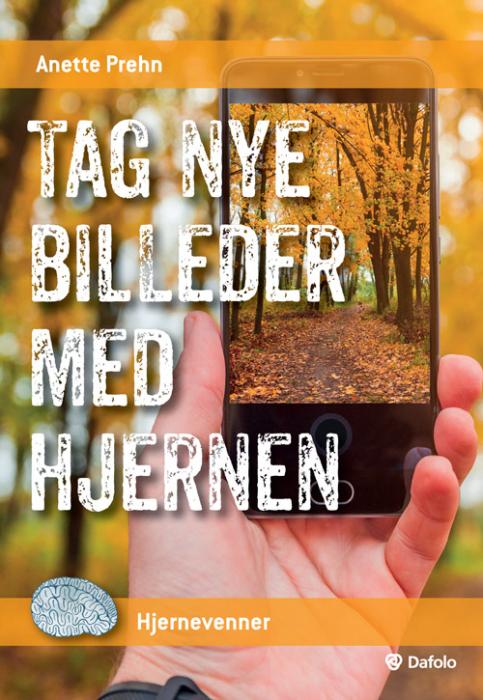 Image of Tag nye billeder med hjernen (Pakke med 10 stk.) (Bog)