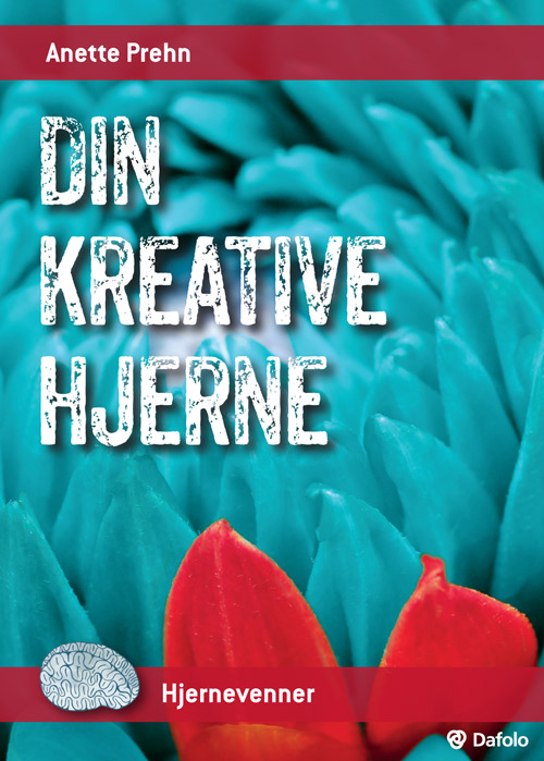 Image of Din kreative hjerne (Pakke med 10 stk.) (Bog)
