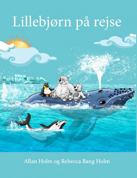 Image of Lillebjørn på rejse (Bog)