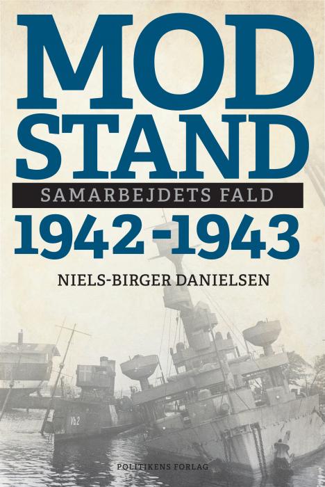 Image of   Modstand 1942-1943 (E-bog)